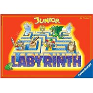 Ravensburger 219315 Labyrinth Junior - Társasjáték