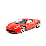 Ferrari 458 Italia - Távirányítható autó
