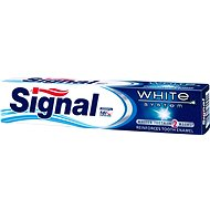 SIGNAL White System 125 ml - Fogkrém