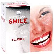 Fogfehérítő WHITE PEARL Smile Fluor + 30 g