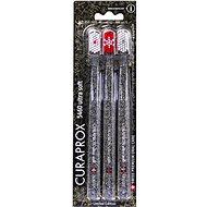CURAPROX CS 5460 Ultra Soft Csillámló kiadás 3 db - Fogkefe