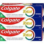 COLGATE Total Whitening 3× 75 ml