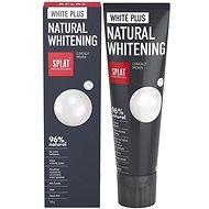 SPLAT BIO Professional White Plus természetes fehérítő 125 g