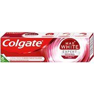 COLGATE Max White Expert White Cool Mint 75 ml - Fogkrém