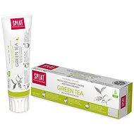 SPLAT Professional GREEN TEA fogkrém 100 ml - Fogkrém