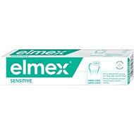 ELMEX Sensitive Plus 75 ml - Fogkrém