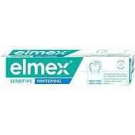 ELMEX Sensitive Whitening 75 ml - Fogkrém