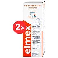 ELMEX Caries Protection 2× 400 ml - Szájvíz