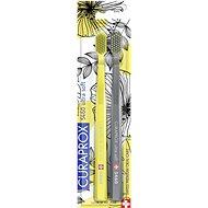 CURAPROX CS 5460 Ultra puha, Duo kiadás sárga pipacsok, 2 db