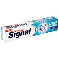 Toothpaste SIGNAL Long Active Intensive Cleaning 75 ml - Fogkrém