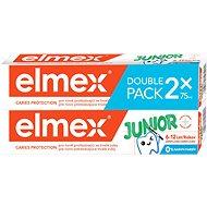ELMEX Kids duopack 2 × 75 ml - Fogkrém