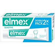 ELMEX Sensitive aminfluoriddal 2 x 75 ml - Fogkrém