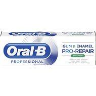 ORAL-B Gum & Enamel Professional Extra Fresh 75 ml - Fogkrém