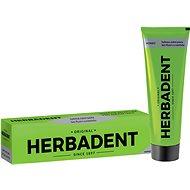 HERBADENT HOMEO Gyógynövényes fogkrém ginzenggel 100 g - Fogkrém