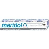 MERIDOL Gentle White 75 ml - Fogkrém