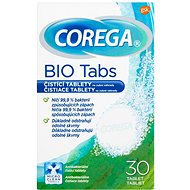 COREGA Antibakteriális 30 db - Tisztítótabletta