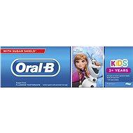 ORAL B Kids Frozen 75 ml - Fogkrém