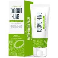 SCHMIDT'S Kókusz + lime 100 ml - Fogkrém