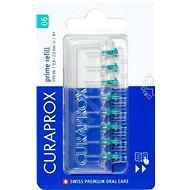 CURAPROX CPS 06 Prime Refill türkiz színű 0,6 mm, 8 darab - Fogköztisztító kefe