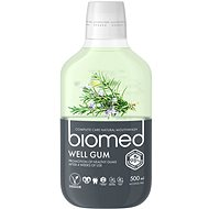 BIOMED Well Gum 500 ml - Szájvíz