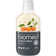 BIOMED Citrus Fresh 500 ml - Szájvíz