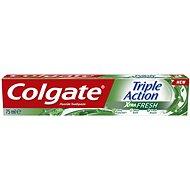 COLGATE Triple Action Xtra Fresh 75 ml - Fogkrém