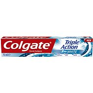 COLGATE Triple Action White 75 ml - Fogkrém