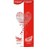 COLGATE Dare to Love 2 × 98 ml - Fogkrém