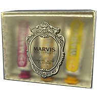 MARVISKarakum & Royal & Rambas, 3 x 25 ml - Szájápolási készlet