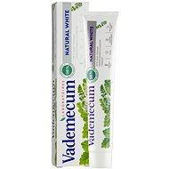 VADEMECUM Natural White 75 ml - Fogkrém