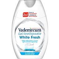 VADEMECUM 2 az 1-ben White Fresh 75 ml - Fogkrém