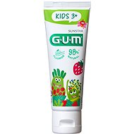 GUM Kids Moster (2-6 év) 50 ml - Fogkrém