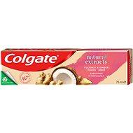 COLGATE Naturals Coconut & Ginger 75 ml - Fogkrém