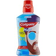 COLGATE Plax Fresh Smile 500 ml - Szájvíz