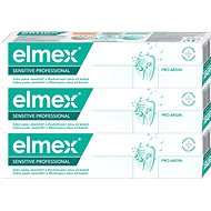 ELMEX Sensitive Professional 3 × 75 ml - Fogkrém