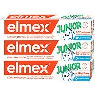 ELMEX Junior 3 × 75 ml
