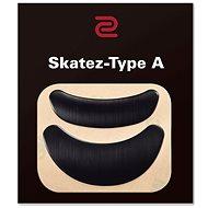 Pótlábak ZOWIE Skatez-Type A - Náhradní klouzače