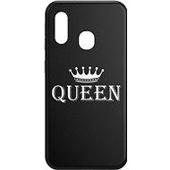 AlzaGuard - Samsung Galaxy A20e - Queen