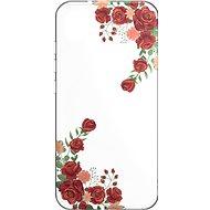 Mobiltelefon hátlap AlzaGuard - Xiaomi Redmi 7A - Rózsa - Kryt na mobil