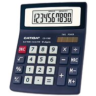 Catiga CD-1182 - Számológép