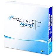 Acuvue Moist 1 Day (90 lencse) - Kontaktlencse