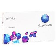 CooperVision Biofinity (6 lencsével) - Kontaktlencse