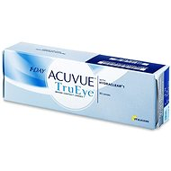 Acuvue TruEye 1-day with Hydraclear (30 lencse) - Kontaktlencse