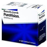 PureVision (6 lencse) - Kontaktlencse