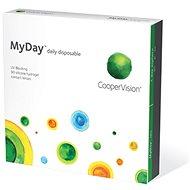MyDay Daily Disposable 90 pack - Kontaktlencse
