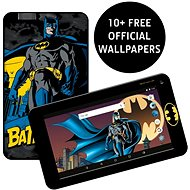 "eSTAR Beauty HD 7"" WiFi 2+16 GB Batman Warner Bros® - Tablet"