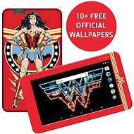 "eSTAR Beauty HD 7"" WiFi 2+16 GB Wonder Woman Warner Bros® - Tablet"