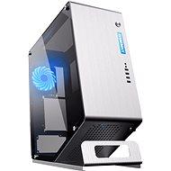 GameMax WinMan silver - Számítógépház
