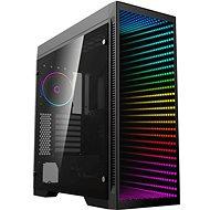 GameMax Abyss TR - Számítógépház