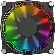 Számítógép ventilátor GameMax GMX-12RBB